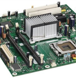 Realgiant Application sectors: Computer motherboard