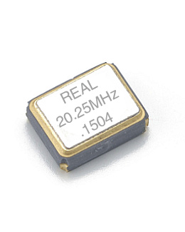 3225SMD Series Crystal Resonator