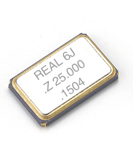 3225 SMD OSCILLATORS SMD TYPE CERAMIC