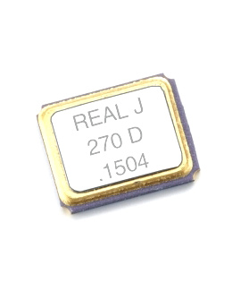 2520 SMD OSCILLATORS SMD TYPE CERAMIC