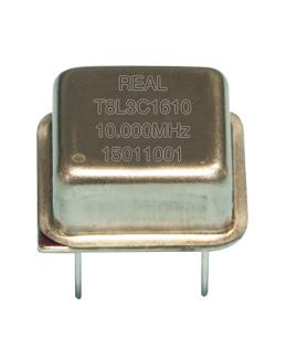 DIP08 Crystal Oscillator