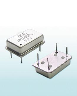 DIP14 Crystal Oscillator